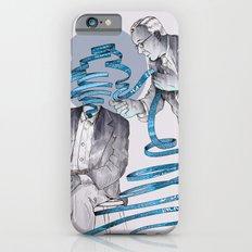 Mind Reader Slim Case iPhone 6s