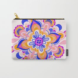 althea, mandala Carry-All Pouch