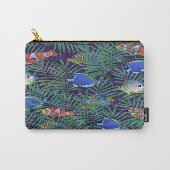 aquarium Carry-All Pouch