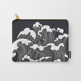 Storming Mind Carry-All Pouch
