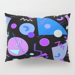 Memphis #99 Pillow Sham