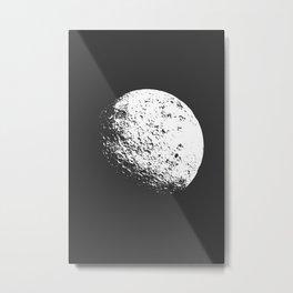 Moon Night Metal Print