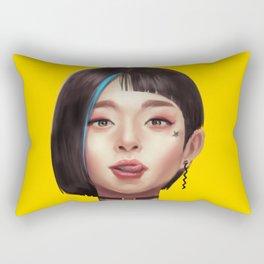 Tin Rectangular Pillow