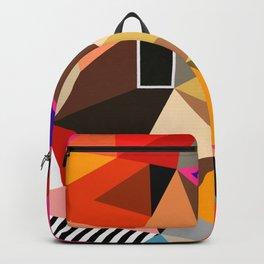 RED GARNET Backpack