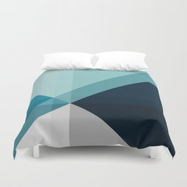 Geometric 1704 Duvet Cover