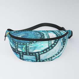 Droplet Fanny Pack