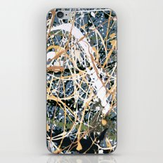No. 12 iPhone & iPod Skin