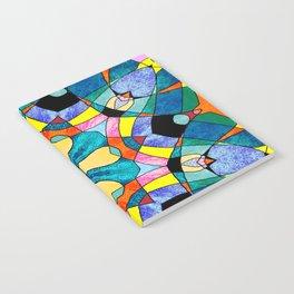 fractal V Notebook