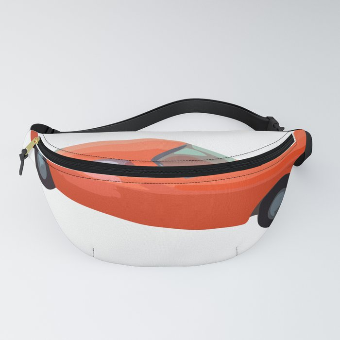 Mach Power Fanny Pack