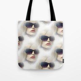 seamless doll -3- Tote Bag