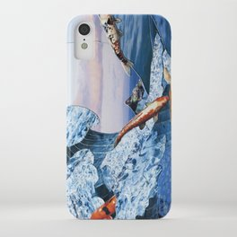 The Great Wave  iPhone Case
