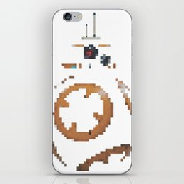 The Droid iPhone Skin