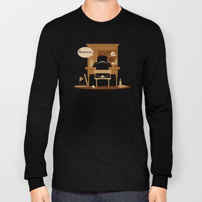 The Hangover Long Sleeve T-shirt