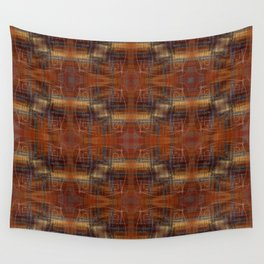 Holding Pattern Wall Tapestry
