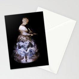 Madame de Villeneuve Stationery Cards