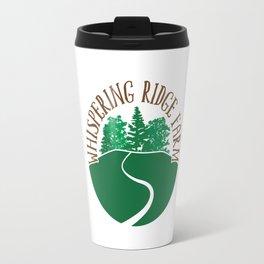 Whispering Ridge Farm Circle Travel Mug