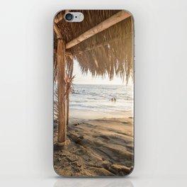 Punta Cana Beach iPhone Skin