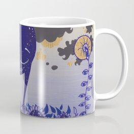Sowing Coffee Mug