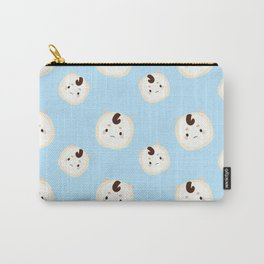 Goblin Pattern Carry-All Pouch