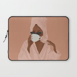 Treat Yourself Laptop Sleeve