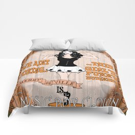 Clown  Comforters