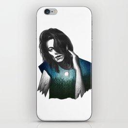 Harry Styles: Night iPhone Skin