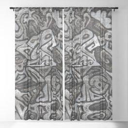 Uli Sheer Curtain