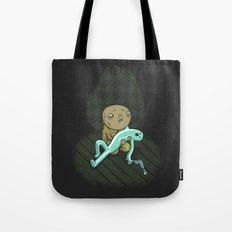 Please God Nooo! Tote Bag