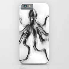 King Octopus Slim Case iPhone 6s
