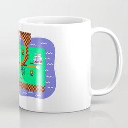 Overworld: Loop Coffee Mug