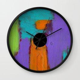 Floppy 18 Wall Clock