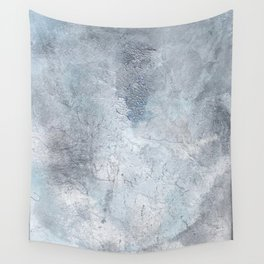 Smoked Metal Wall Tapestry