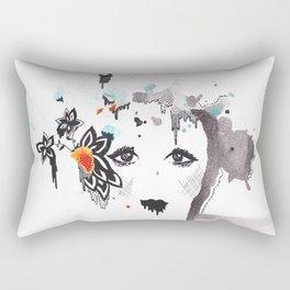 I'm Falling Apart Rectangular Pillow