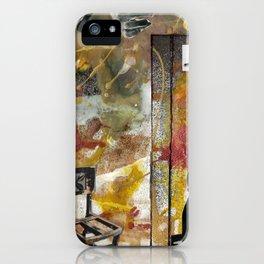 Glen Gould iPhone Case