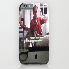 sous-titres: free iPhone 6s Slim Case