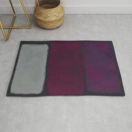 Rothko Inspired #19 Rug