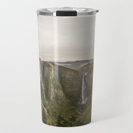 Place of Smoke 2 Travel Mug