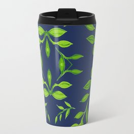 zakiaz navy dream Travel Mug