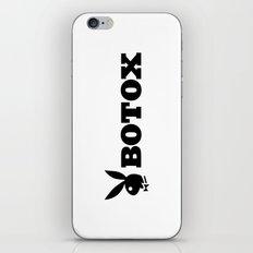 Botox iPhone & iPod Skin