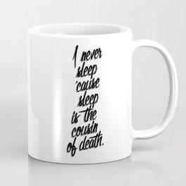 Na$ Coffee Mug