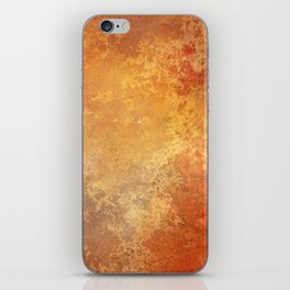 Color Abstract iPhone Skin