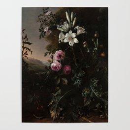 """Matthias Withoos """"Still Life"""" Poster"""