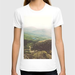 From the Top. T-shirt
