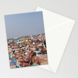 Beach Time 2! Stationery Cards