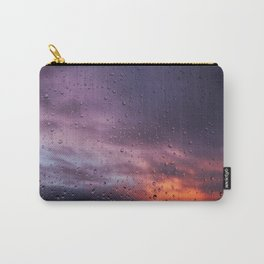 Weather Patterns #2 Carry-All Pouch