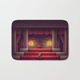 Zelda Bath Mat