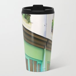 75. Greenery Street, Paris Travel Mug