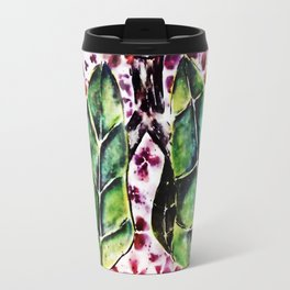 Air is Life Travel Mug