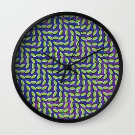 Animal Collective - Merriweather Post Pavilion Wall Clock