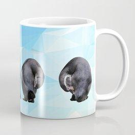 Penguin Party 3 Coffee Mug